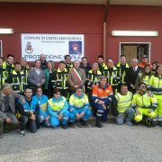 Team Misericordia di Castel San Giorgio